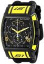 едеєе╙епе┐ ╗■╖╫ едеєеЇегепе┐ есеєе║ ╧╙╗■╖╫ Invicta Men's 12786 S1 Rally Analog Display Swiss Quartz Black Watch