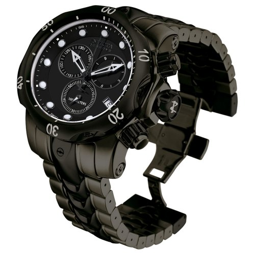 インビクタ 時計 インヴィクタ メンズ 腕時計 Invicta Men's 5729 Reserve Collection Black and Gunmetal Ion-Plated Chronograph Watch インビクタ 時計 インヴィクタ メンズ 腕時計 Invicta Men's 5729 Reserve Collection Black and Gunmetal Ion-Plated Chronograph Watch