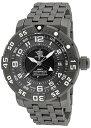 インビクタ 時計 インヴィクタ メンズ 腕時計 Invicta Mens SEA BASE Ltd Ed Swiss Valgranges A07 Automatic GMT Titanium 1000M WR Watch 14263