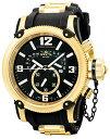 インビクタ 時計 インヴィクタ メンズ 腕時計 Invicta Men's 5670 Russian Diver Collection Anniversary Edition Chronograph Watch