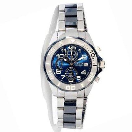 インビクタ 時計 インヴィクタ メンズ 腕時計 Invicta Men's 1251 Pro-Diver Chronograph Silver Dial Watch インビクタ 時計 インヴィクタ メンズ 腕時計 Invicta Men's 1251 Pro-Diver Chronograph Silver Dial Watch