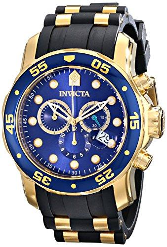 インビクタ 時計 インヴィクタ メンズ 腕時計 Invicta Men's 17882 Pro Diver Analog Display Swiss Quartz Black Watch インビクタ 時計 インヴィクタ メンズ 腕時計 Invicta Men's 17882 Pro Diver Analog Display Swiss Quartz Black Watch