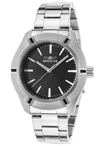 インビクタ 時計 インヴィクタ メンズ 腕時計 Invicta Men's Pro Diver Stainless Steel Black Dial インビクタ 時計 インヴィクタ メンズ 腕時計 Invicta Men's Pro Diver Stainless Steel Black Dial