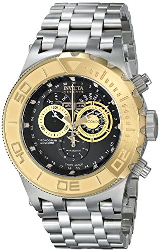 インビクタ 時計 インヴィクタ メンズ 腕時計 Invicta Men's 15963 Subaqua Analog Display Swiss Quartz Silver Watch インビクタ 時計 インヴィクタ メンズ 腕時計 Invicta Men's 15963 Subaqua Analog Display Swiss Quartz Silver Watch