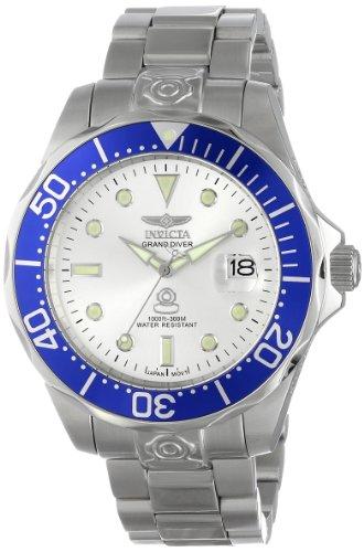 インビクタ 時計 インヴィクタ メンズ 腕時計 Invicta Men's 3046 Pro Diver Collection Grand Diver Automatic Watch インビクタ 時計 インヴィクタ メンズ 腕時計 Invicta Men's 3046 Pro Diver Collection Grand Diver Automatic Watch