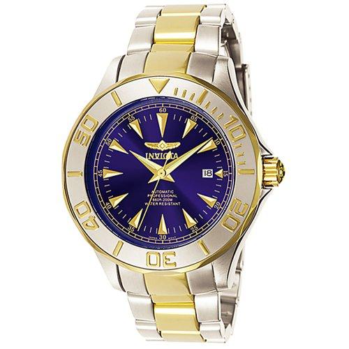 インビクタ 時計 インヴィクタ メンズ 腕時計 Invicta Men's 7038 Signature Collection Pro Diver Ocean Ghost Two-Tone Automatic Watch インビクタ 時計 インヴィクタ メンズ 腕時計 Invicta Men's 7038 Signature Collection Pro Diver Ocean Ghost Two-Tone Automatic Watch