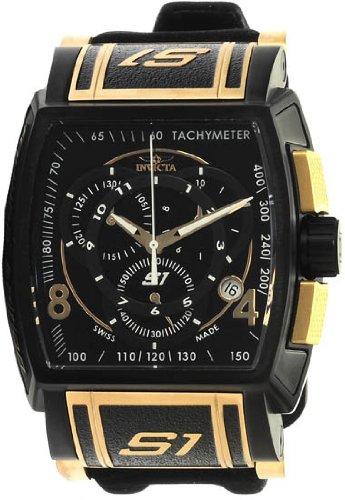 インビクタ 時計 インヴィクタ メンズ 腕時計 Invicta Men's 12783 S1 Rally Analog Display Swiss Quartz Black Watch インビクタ 時計 インヴィクタ メンズ 腕時計 Invicta Men's 12783 S1 Rally Analog Display Swiss Quartz Black Watchセイコー 最 高級 腕時計
