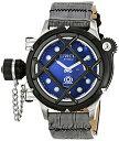 インビクタ 時計 インヴィクタ メンズ 腕時計 Invicta Men's 16220 Russian Diver Analog Display Mechanical Hand Wind Grey Watch