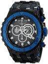 インビクタ 時計 インヴィクタ メンズ 腕時計 Invicta Men's 80394 Subaqua Analog Display Swiss Quartz Black Watch