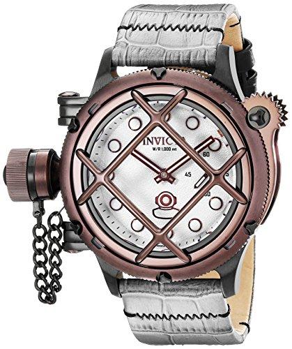 インビクタ 時計 インヴィクタ メンズ 腕時計 Invicta Men's 16365 Russian Diver Analog Display Mechanical Hand Wind Grey Watch インビクタ 時計 インヴィクタ メンズ 腕時計 Invicta Men's 16365 Russian Diver Analog Display Mechanical Hand Wind Grey Watch軽い