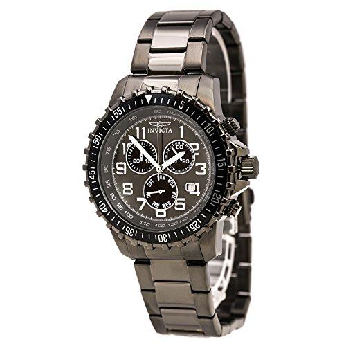 インビクタ 時計 インヴィクタ メンズ 腕時計 Invicta Men's INVICTA-14849 Specialty Analog Display Swiss Quartz Black Watch インビクタ 時計 インヴィクタ メンズ 腕時計 Invicta Men's INVICTA-14849 Specialty Analog Display Swiss Quartz Black Watch