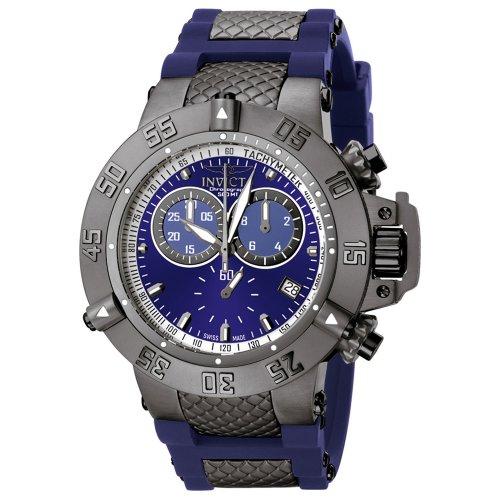 インビクタ 時計 インヴィクタ メンズ 腕時計 Invicta Men's 5509 Subaqua Sport Blue Ion-Plated Chronograph Watch インビクタ 時計 インヴィクタ メンズ 腕時計 Invicta Men's 5509 Subaqua Sport Blue Ion-Plated Chronograph Watch
