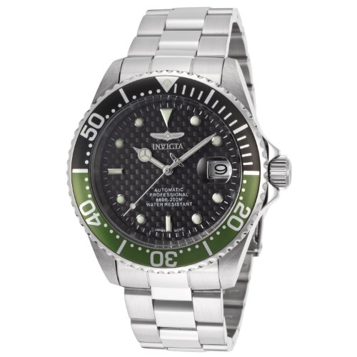 インビクタ 時計 インヴィクタ メンズ 腕時計 Invicta Men's 15586SYB Pro Diver Analog Display Japanese Automatic Silver Watch インビクタ 時計 インヴィクタ メンズ 腕時計 Invicta Men's 15586SYB Pro Diver Analog Display Japanese Automatic Silver Watch