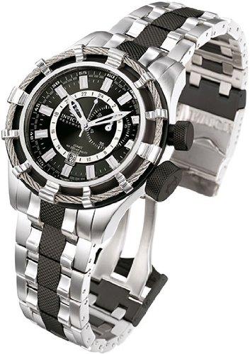 インビクタ 時計 インヴィクタ メンズ 腕時計 Invicta Signature Bolt Swiss GMT Mens Watch 7252 インビクタ 時計 インヴィクタ メンズ 腕時計 Invicta Signature Bolt Swiss GMT Mens Watch 7252