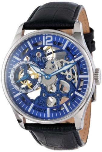 インビクタ 時計 インヴィクタ メンズ 腕時計 Invicta Men's 12404 Vintage Mechanical Blue Dial Black Leather Watch インビクタ 時計 インヴィクタ メンズ 腕時計 Invicta Men's 12404 Vintage Mechanical Blue Dial Black Leather Watch