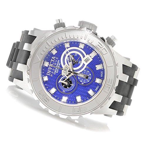 インビクタ 時計 インヴィクタ メンズ 腕時計 Invicta Mens Reserve Specialty Subaqua Titanium Blue Dial Swiss Made Watch 80396 インビクタ 時計 インヴィクタ メンズ 腕時計 Invicta Mens Reserve Specialty Subaqua Titanium Blue Dial Swiss Made Watch 80396