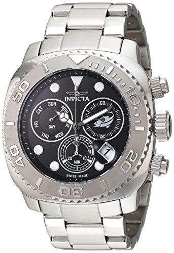 インビクタ 時計 インヴィクタ メンズ 腕時計 Invicta Men's INVICTA-14645 Pro Diver Analog Display Swiss Quartz Silver Watch インビクタ 時計 インヴィクタ メンズ 腕時計 Invicta Men's INVICTA-14645 Pro Diver Analog Display Swiss Quartz Silver Watch