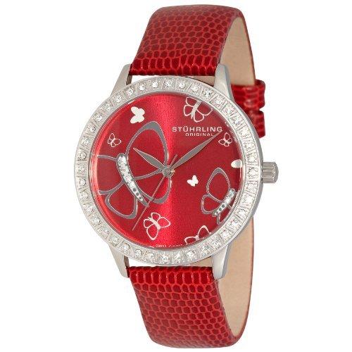 ステューリング オリジナル 腕時計 レディース 時計 Stuhrling Original Women's 'Fantasia' Swiss Quartz Watch ステューリング オリジナル 腕時計 レディース 時計 Stuhrling Original Women's 'Fantasia' Swiss Quartz Watch