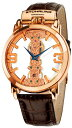 ステューリング オリジナル 腕時計 メンズ 時計 Stuhrling Original Men's 165E.3345K14 Watch