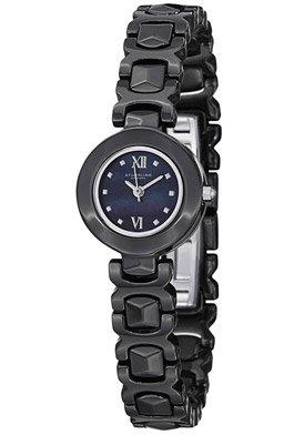 ステューリング オリジナル 腕時計 レディース 時計 Stuhrling Original Women's Black Dial Black Ceramic ステューリング オリジナル 腕時計 レディース 時計 Stuhrling Original Women's Black Dial Black Ceramic