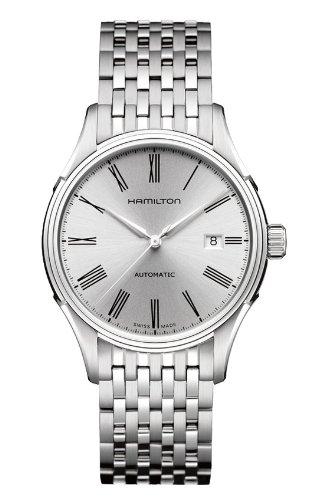 ハミルトン メンズ 腕時計 Hamilton Valiant Auto Stainless Steel Men's watch #H39515154 ハミルトン メンズ 腕時計 Hamilton Valiant Auto Stainless Steel Men's watch #H39515154