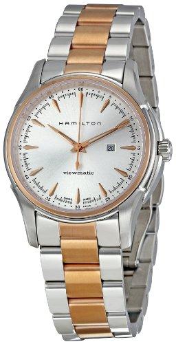 ハミルトン メンズ 腕時計 Hamilton Men's H32305191 Automatic Watch ハミルトン メンズ 腕時計 Hamilton Men's H32305191 Automatic Watch