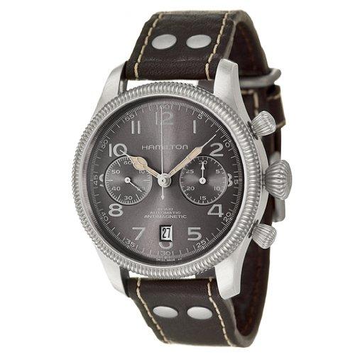 ハミルトン カーキ メンズ 腕時計 Hamilton Khaki Field Pioneer Auto Chrono Men's Automatic Watch H60416583 ハミルトン カーキ メンズ 腕時計 Hamilton Khaki Field Pioneer Auto Chrono Men's Automatic Watch H60416583