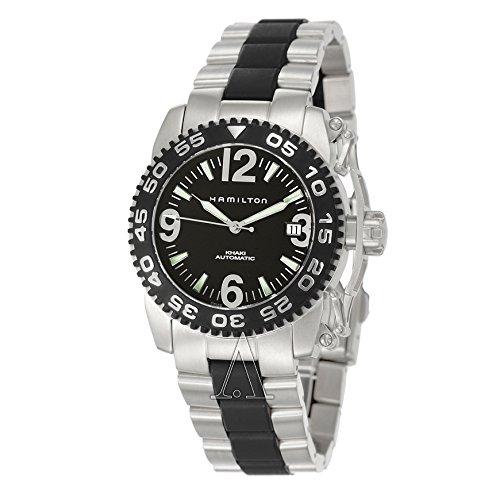 ハミルトン カーキ メンズ 腕時計 Hamilton Men's Khaki Action watch #H62455135 ハミルトン カーキ メンズ 腕時計 Hamilton Men's Khaki Action watch #H62455135