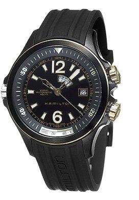 ハミルトン カーキ メンズ 腕時計 Hamilton Khaki Navy GMT Men's Automatic Watch H77575335 ハミルトン カーキ メンズ 腕時計 Hamilton Khaki Navy GMT Men's Automatic Watch H77575335