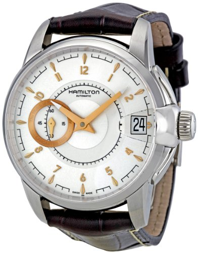 ハミルトン メンズ 腕時計 Hamilton Men's H40615555 Timeless Classic Railroad Automatic Watch ハミルトン メンズ 腕時計 Hamilton Men's H40615555 Timeless Classic Railroad Automatic Watch