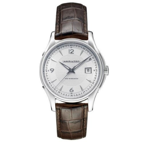 ハミルトン ジャズマスター ビューマチック メンズ 腕時計 Men's Hamilton American Classic Jazzmaster Viewmatic Watch ハミルトン ジャズマスター ビューマチック メンズ 腕時計 Men's Hamilton American Classic Jazzmaster Viewmatic Watch