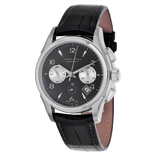 ハミルトン ジャズマスター メンズ 腕時計 Hamilton Jazzmaster Chrono Auto Men's Automatic Watch H32656733 ハミルトン ジャズマスター メンズ 腕時計 Hamilton Jazzmaster Chrono Auto Men's Automatic Watch H32656733