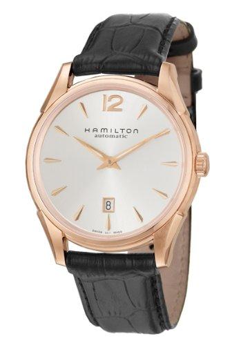 ハミルトン ジャズマスター メンズ インガーソル 腕時計 Hamilton Men's フリースタイル H38645755 ベスタル Jazzmaster Slim Silver Dial Watch:i-selection ハミルトン ジャズマスター メンズ 腕時計 Hamilton Men's H38645755 Jazzmaster Slim Silver Dial Watch