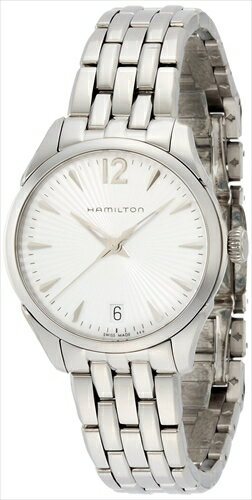 ハミルトン ジャズマスター レディース 腕時計 Hamilton Jazzmaster Silver Dial Stainless Steel Ladies Watch H42211155 ハミルトン ジャズマスター レディース 腕時計 Hamilton Jazzmaster Silver Dial Stainless Steel Ladies Watch H42211155