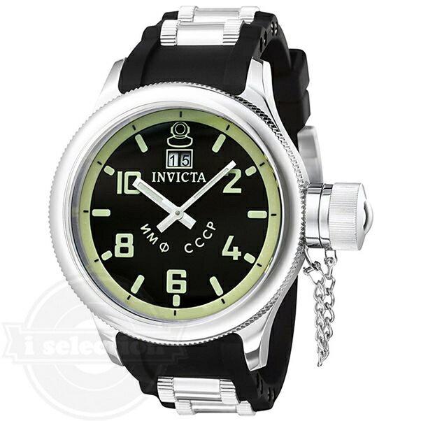 【インヴィクタ メンズ 4342 ロシアンダイバーコレクション Invicta Men's 4342 Russian Diver Collection】