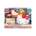 ハローキティ トースター おままごと おもちゃ キティちゃん Hello Kitty Toaster
