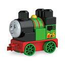 есеме╓еэе├еп е╚б╝е▐е╣ е╓еэе├еп дкдтд┴ду ├╬░щ┤с╢ё дк├┬└╕╞№е╫еье╝еєе╚ Mega Bloks Thomas & Friends Mailman Percy Building Set (5 Piece)