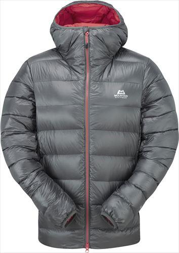 マウンテンイクイップメント デューラインフード付きジャケット