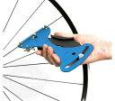 【円高還元!】インパクト大なブルーカラーでオシャレなパークツール!自転車 スタンド ロードバイク ピスト