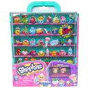 ショップキンズ おもちゃ 人形 ドール フィギュア Shopkins Collectors Case Toy
