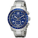 ティソ Tissot 腕時計 メンズ 時計 Tissot Men's T039.417.11.047.02 Blue Stainless Steel Watch