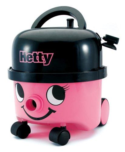 【CASDON(キャスドン) リトル ヘティー 掃除機 ピンク LITTLE HETTY】