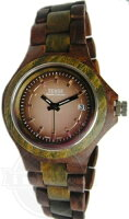 ��TenseWoodWatches�ƥ󥹥���ӻ���G4302SGSandalwoodWatch��