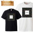 幾何学 幾何学模様 geometry オリジナル orijinal ワンポイント ロゴ 写真 フォト フォトT Tシャツ プリント デザイン 洋服 t-shirt 白 黒 ホワイト ブラック