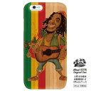 reggae レゲエ ストリート ROOTS アジアン ハワイアン ネイティブ ネイティヴ iPhone 6s スマホケース スマホカバー ウッド iPhone 6 plusケース iPhone5s iPhone6 weed マリファナ ganja 10P01Oct16