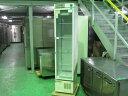 【中古】【ダイワ】 冷蔵ショーケース DC-ME15A◎ 2012年製 単相100V ヤマチュー6ヶ月保証
