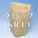 セイニチ ラミジップ KR-14 (700枚) 200×140+41mm(底)生産日本社/クラフト紙スタンドチャック袋/脱酸素剤対応袋【本州/四国/九州…