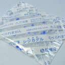 乾燥剤 シリカゲル S-5(5g×2,000個) [5cm×6.5cm] 食品用 業務用【本州/四国/九州は送料無料】