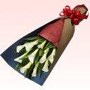 花キューピット【退職祝い】yi00-111033カラーの花束【あす楽対応_北海道】【あす楽対応_東北】【あす楽対応_関東】