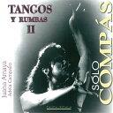 ソロ・コンパス『タンゴス&ルンバスII/TANGOS Y RUMBAS II』(2CD)『1点のみメール便可』
